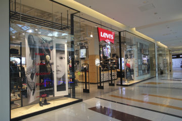 "Магазин ""Levi's"""