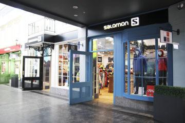 "Магазин ""Salomon"""