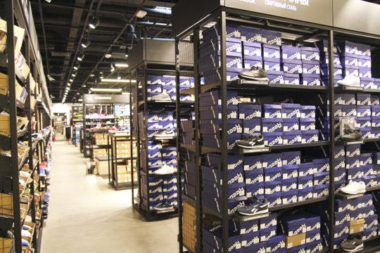 """Магазин """"Adidas""""/""""Reebok"""""""