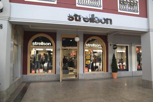Strelson