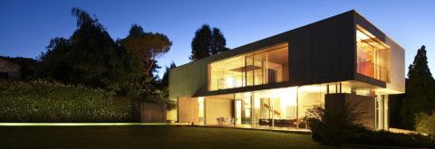 Красивейшие природные дома