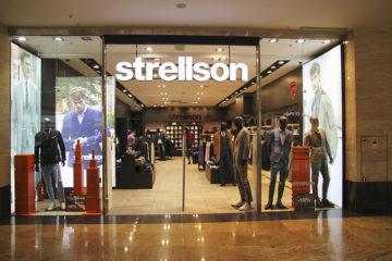 Strelson магазин