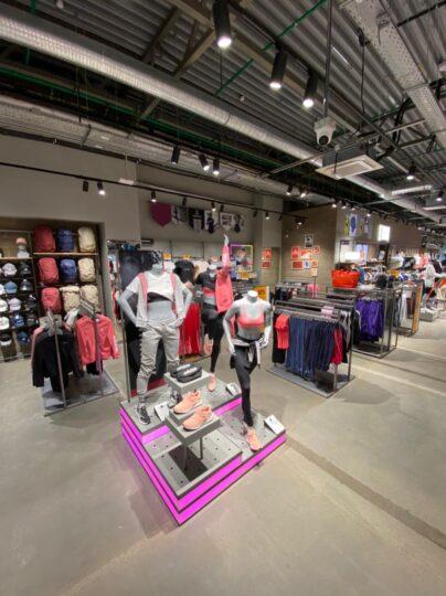 Магазин Adidas