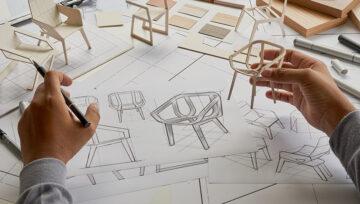 Обновить мебель без краски? Мы вам поможем